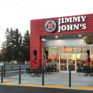 Jimmy John's Airway Heights