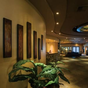 Kootenai River Inn Hotel