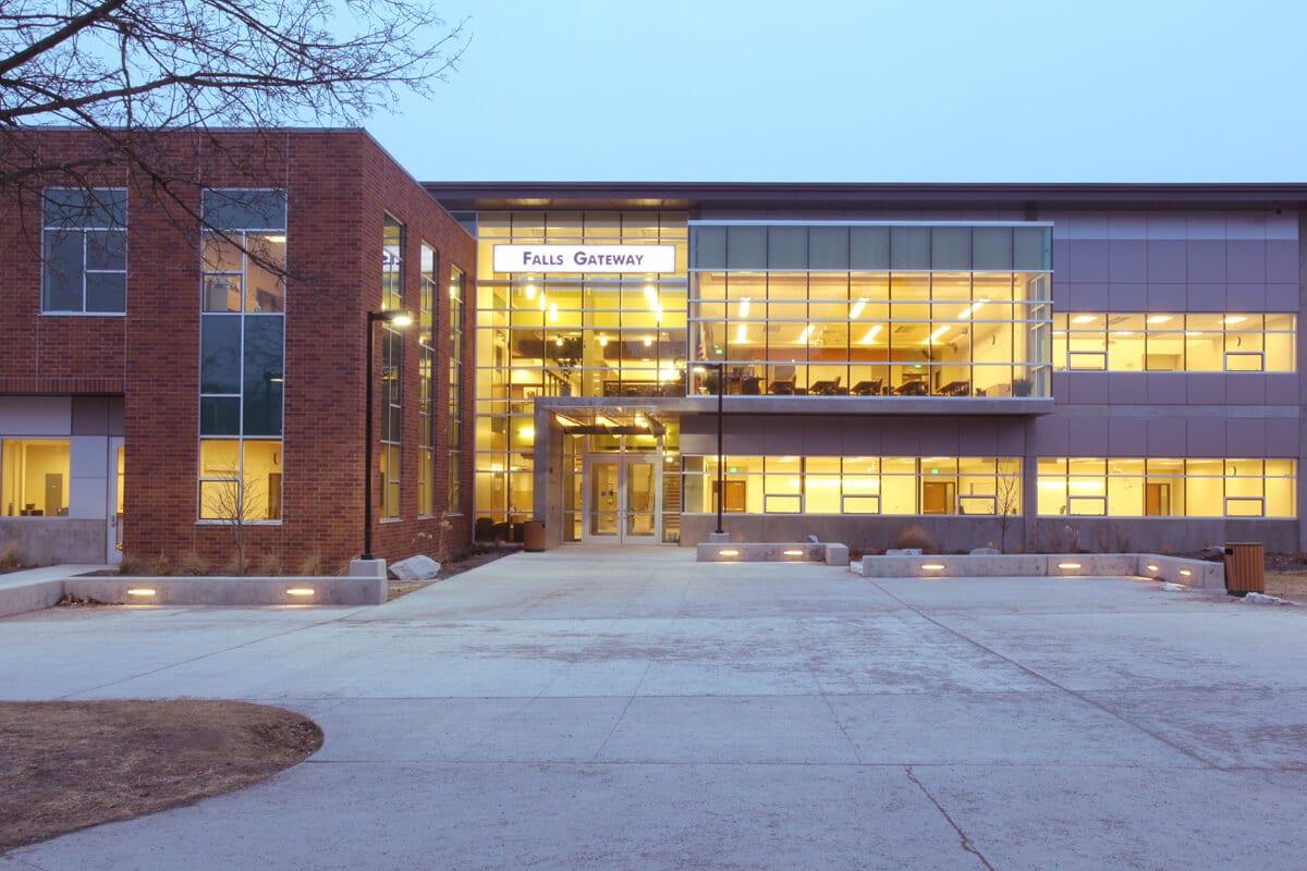 Spokane Falls Community College