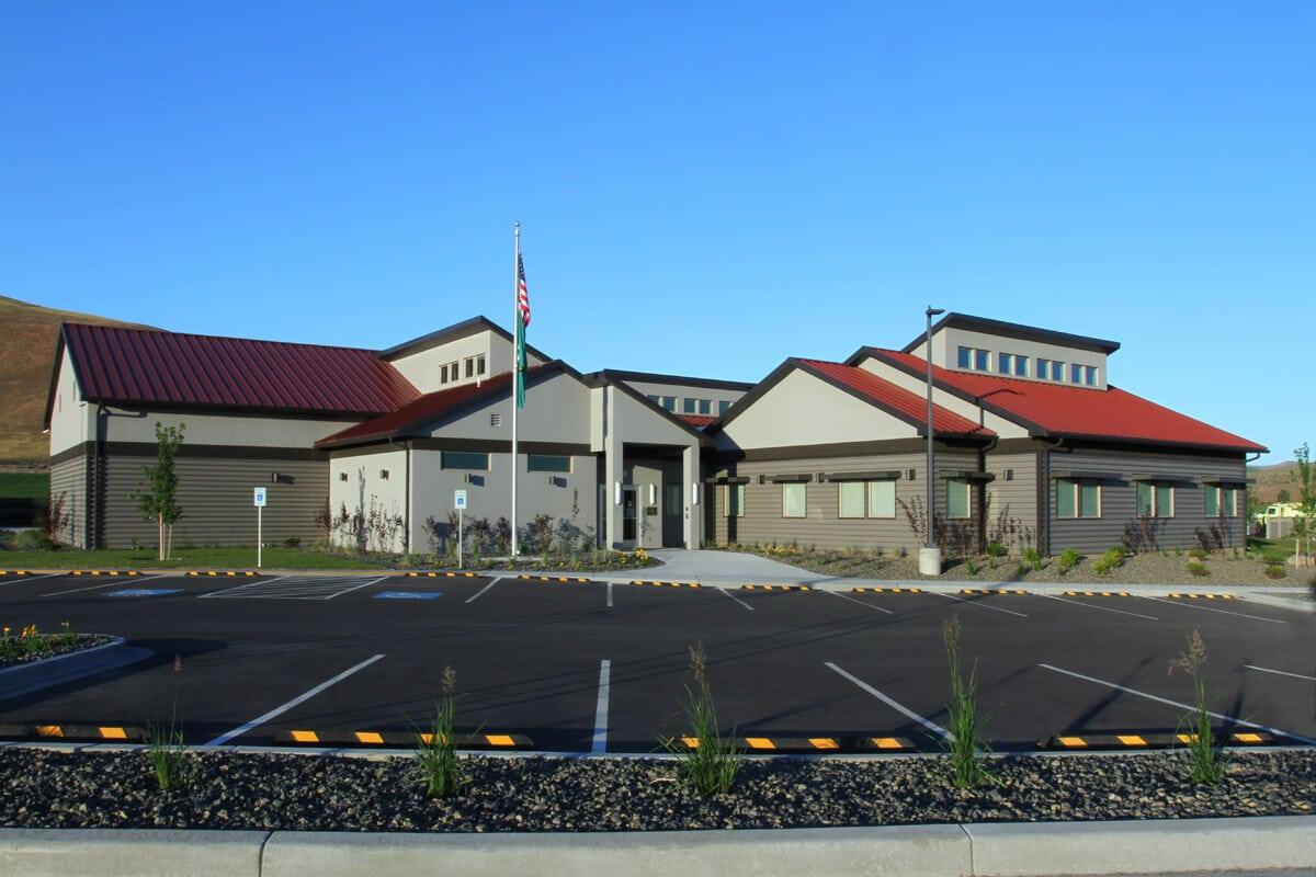West Richland Services