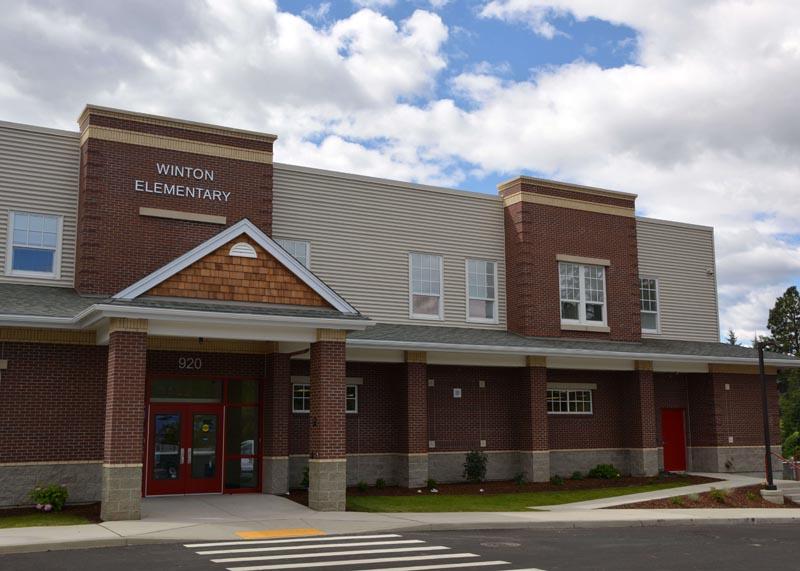 Winton Elementary School