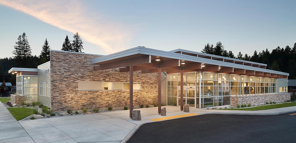 Newport Medical Center