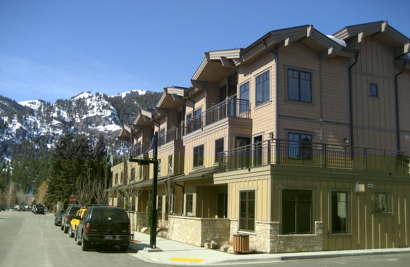 Chilali Lodge