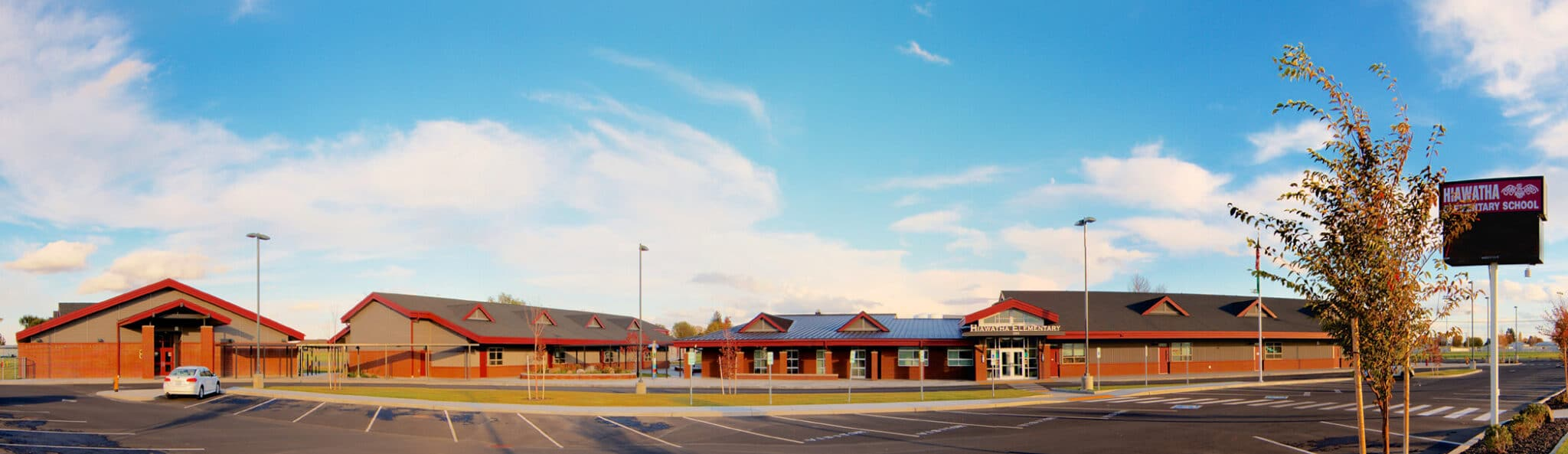 Hiawatha Elementary