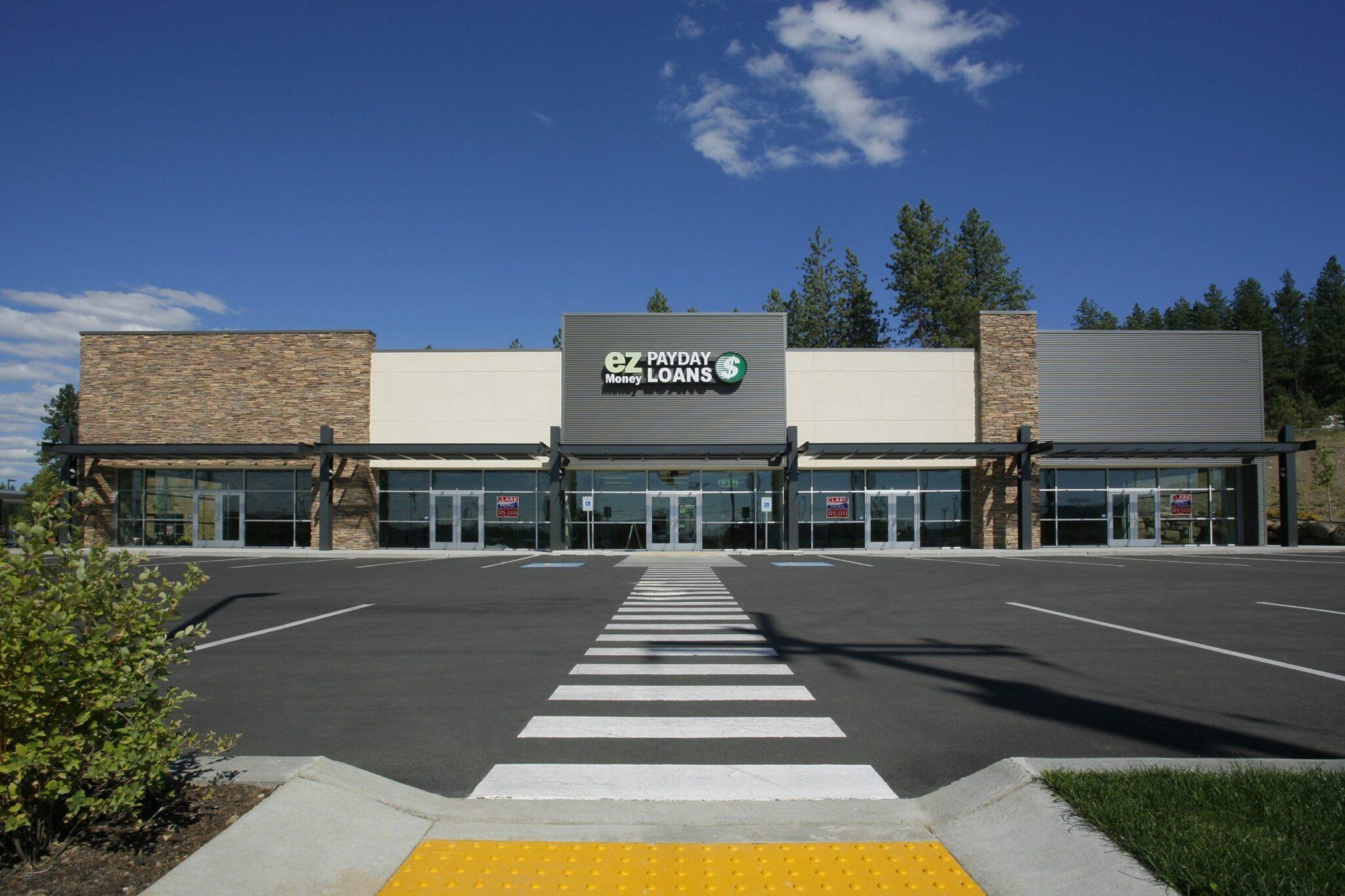 Highway 41 Retail