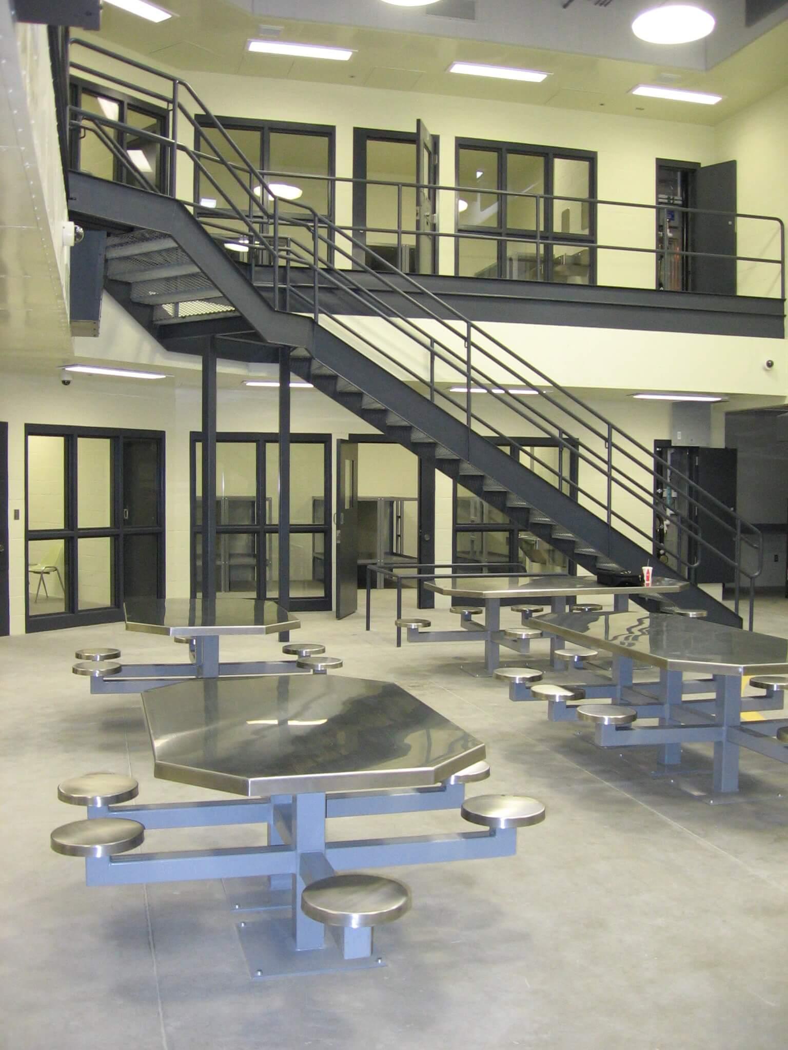Kittitas County Jail