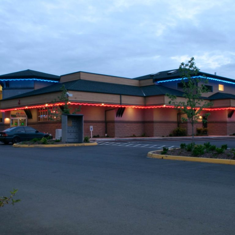 Lake Stevens Casino