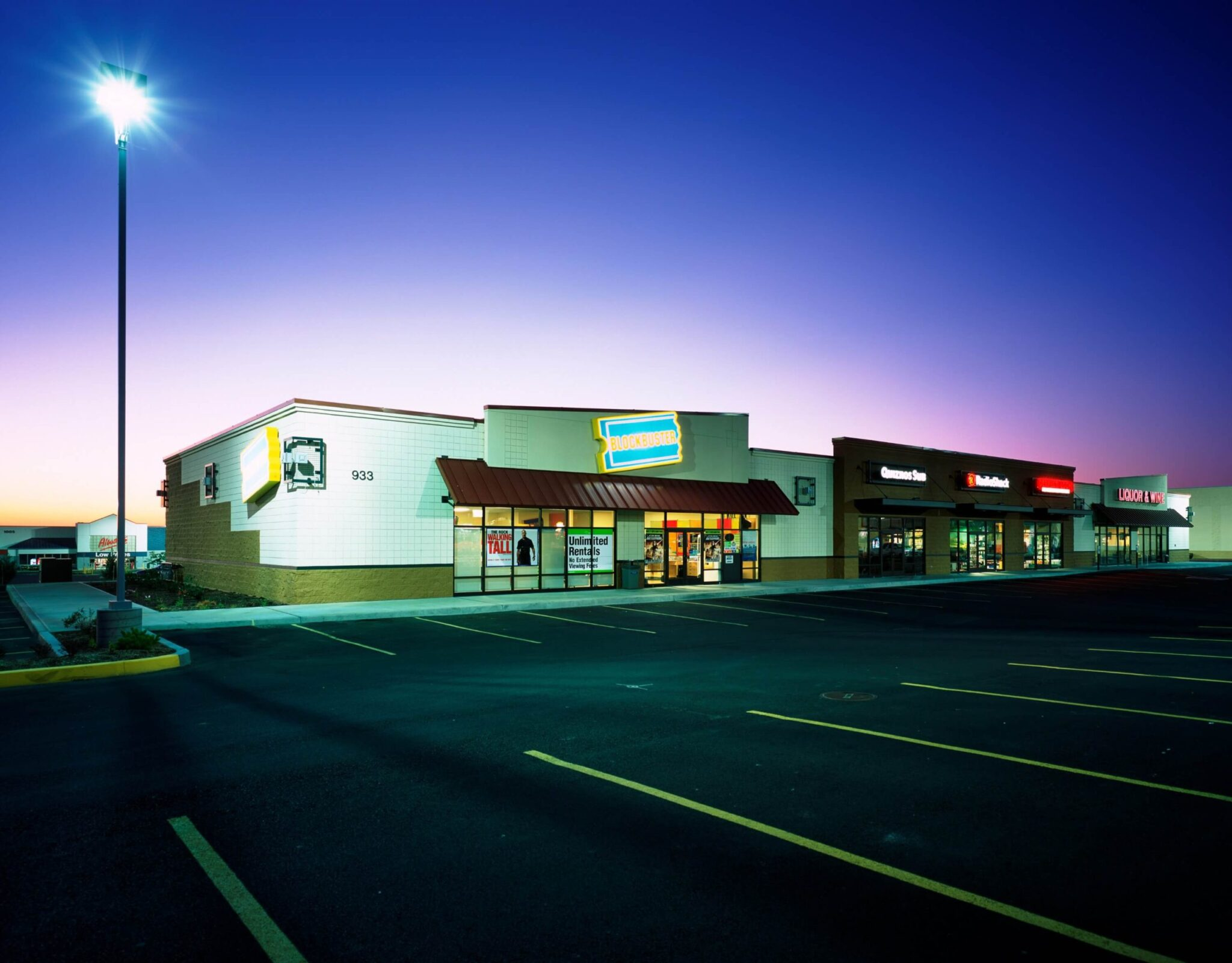 Moses Lake Retail