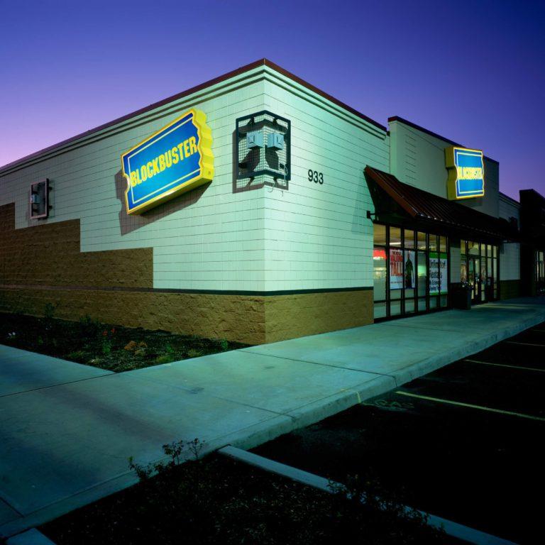Moses Lake Retail