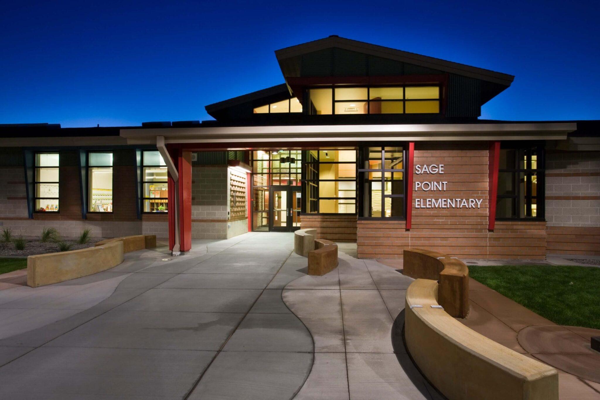 Sage Point Elementary School