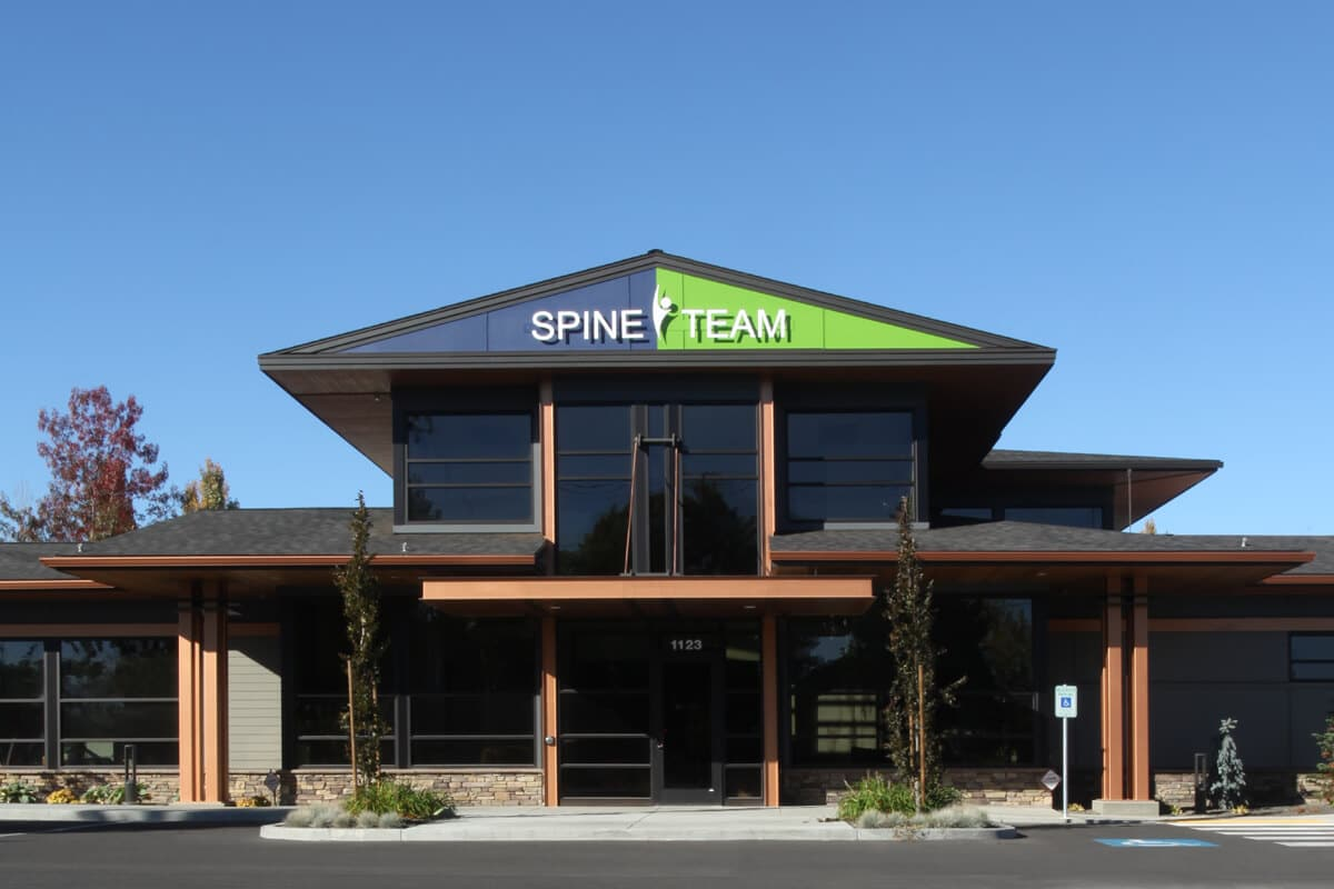 Spine Team