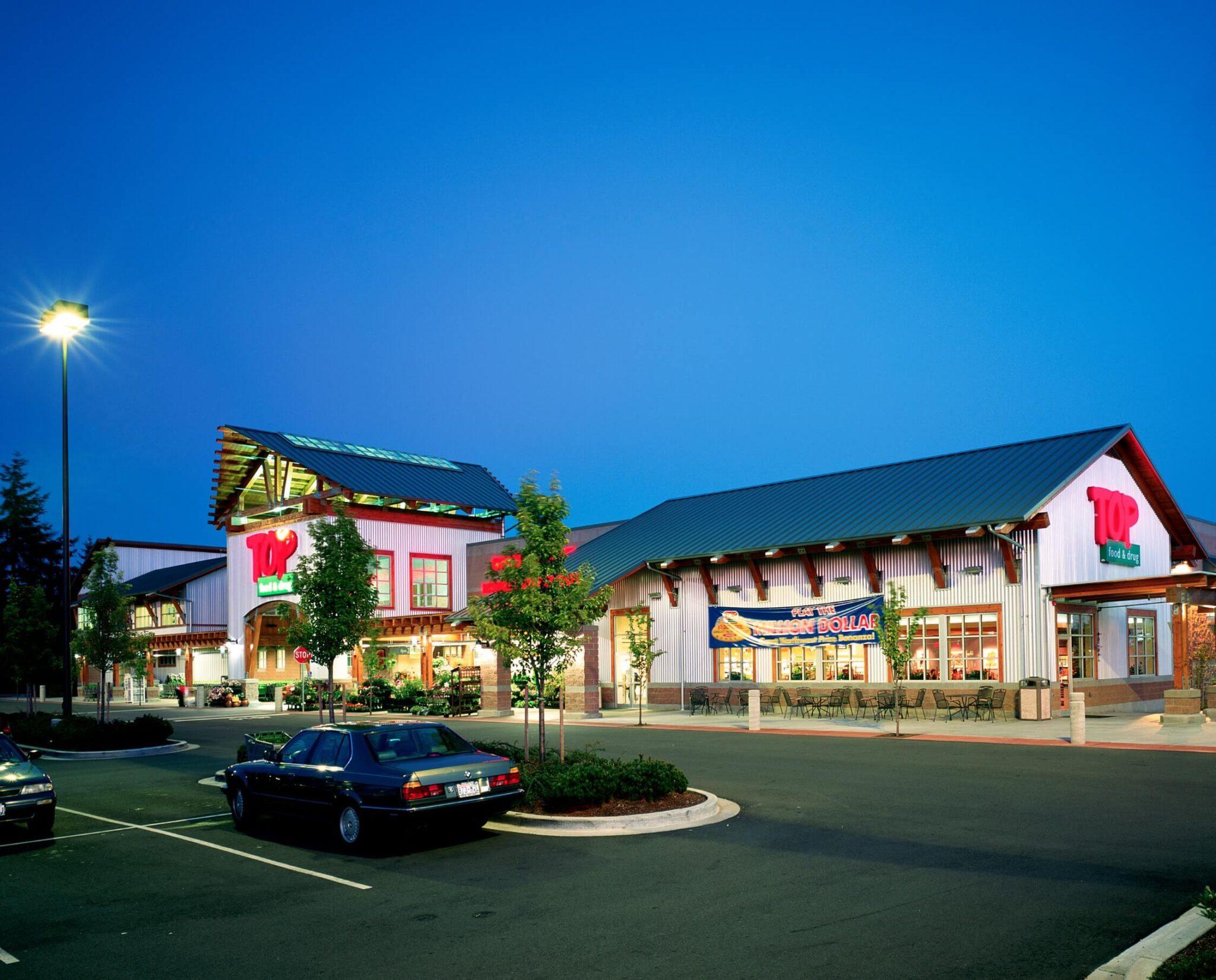 Top Foods Shoreline