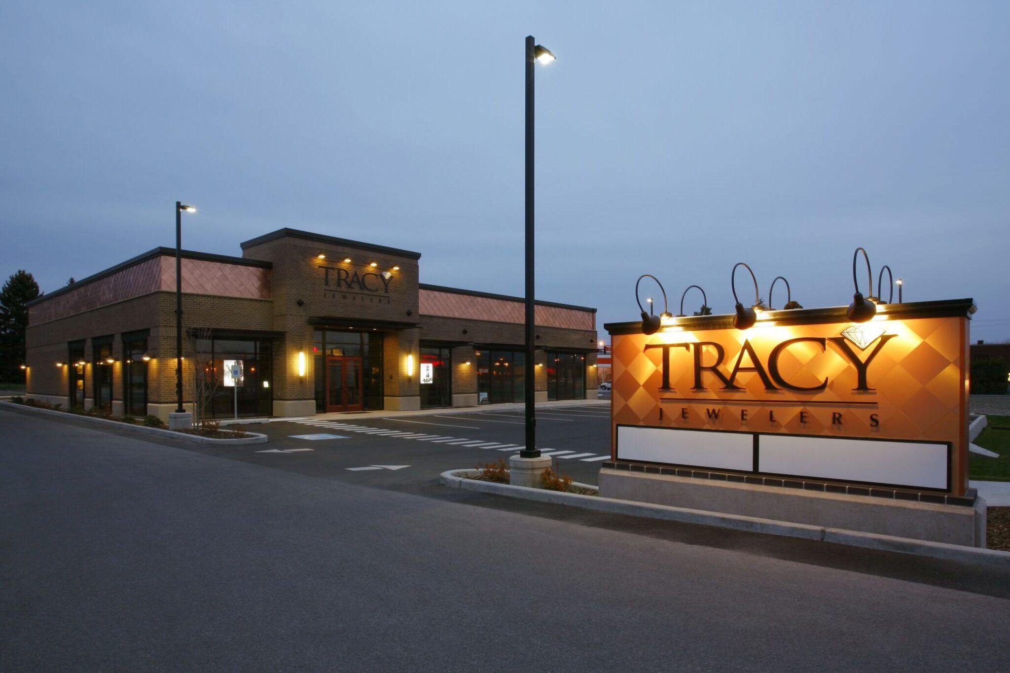 Tracy Jewelers