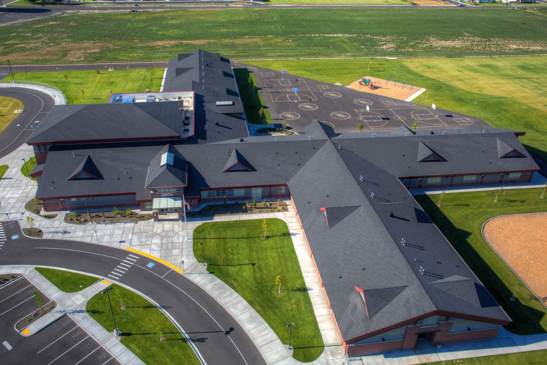 Wahitis Elementary School
