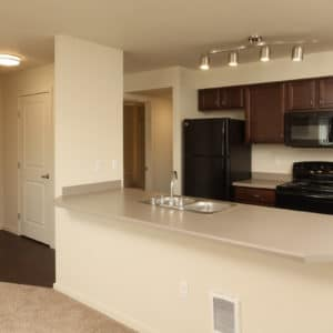Copper River Apartments