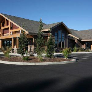 Evergreen Business Center